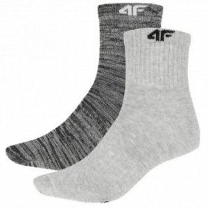 Socks 4F M H4Z19-SOM003 27M