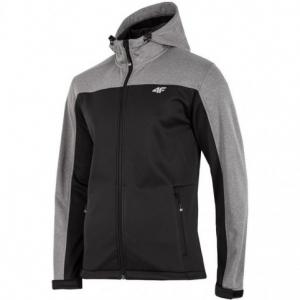 Softshell jacket 4f M H4L18-SFM002