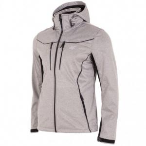 Softshell jacket 4F M H4L18-SFM005