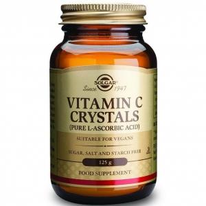 Solgar Vitamin C Crystals