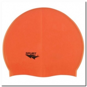SPURT G503 silicone cap orange