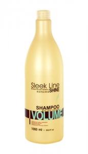 Stapiz Sleek Line Volume Shampoo