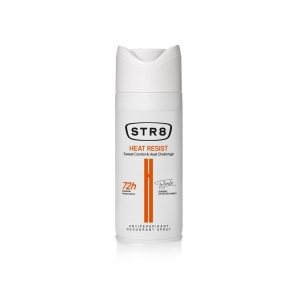 STR8 DEO SPRAY HEAT RESIST