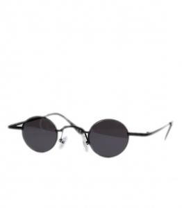 Στρόγγυλα μικρά γυαλιά ηλίου
