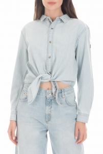 SUPERDRY - Γυναικείο πουκάμισο