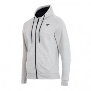 Sweatshirt 4F M H4L18-BLM003