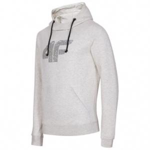 Sweatshirt 4F M H4L19-BLM003