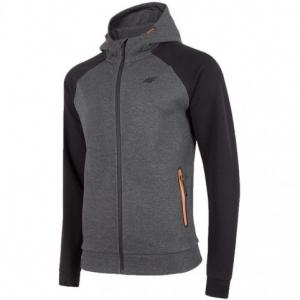 Sweatshirt 4F M H4Z19 BLM006