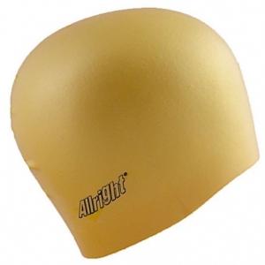 Swimming cap Allright golden