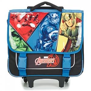 Σχολική Τσάντα Disney AVENGERS