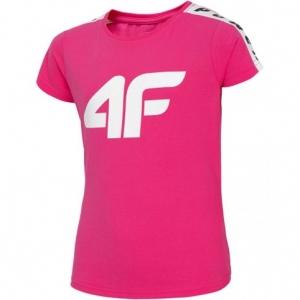T-shirt 4F Jr HJL20 JTSD004B