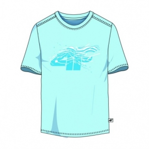 T-shirt 4F Jr HJL20 JTSM015