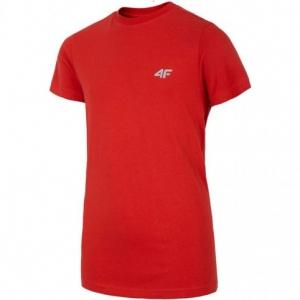 T-shirt 4F Jr HJL20 JTSM023C