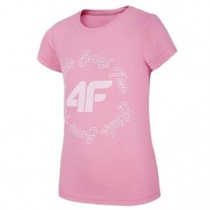 T-shirt 4F Junior HJL20-JTSD009