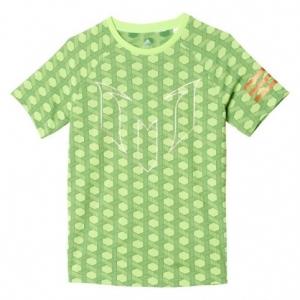 T-shirt adidas YB Messi Printed