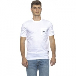 T-shirt με κοντά μανίκια 19V69