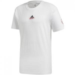 T-shirt με κοντά μανίκια adidas