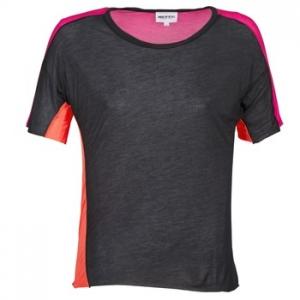 T-shirt με κοντά μανίκια American