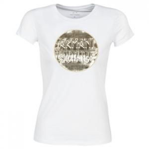 T-shirt με κοντά μανίκια Armani