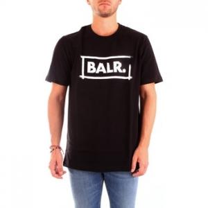 T-shirt με κοντά μανίκια Balr.