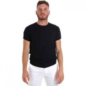 T-shirt με κοντά μανίκια Barbolini