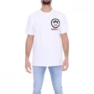 T-shirt με κοντά μανίκια Barrow