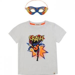 T-shirt με κοντά μανίκια Billieblush
