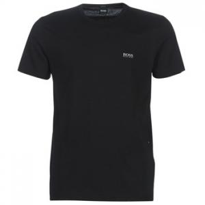 T-shirt με κοντά μανίκια BOSS
