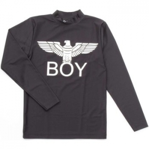 T-shirt με κοντά μανίκια Boy