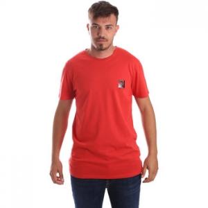 T-shirt με κοντά μανίκια Byblos