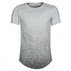 T-shirt με κοντά μανίκια Casual