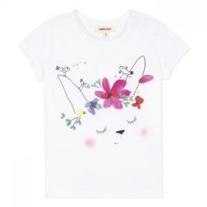 T-shirt με κοντά μανίκια Catimini