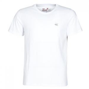 T-shirt με κοντά μανίκια Chevignon