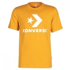 T-shirt με κοντά μανίκια Converse