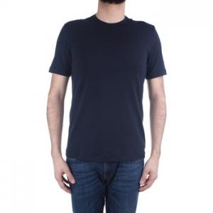 T-shirt με κοντά μανίκια Cruciani