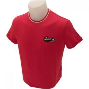 T-shirt με κοντά μανίκια Datch