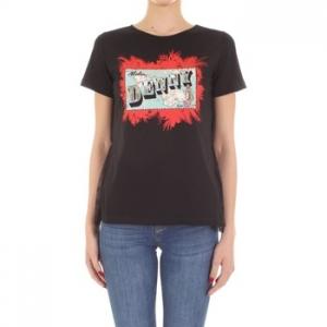 T-shirt με κοντά μανίκια Denny