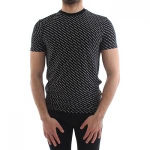 T-shirt με κοντά μανίκια Dsquared