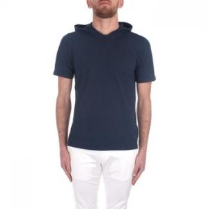 T-shirt με κοντά μανίκια Eleventy