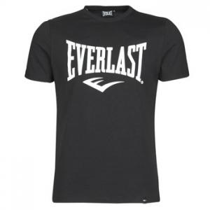 T-shirt με κοντά μανίκια Everlast