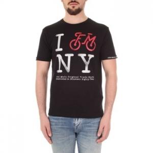 T-shirt με κοντά μανίκια Fred