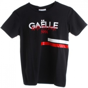 T-shirt με κοντά μανίκια Gaelle