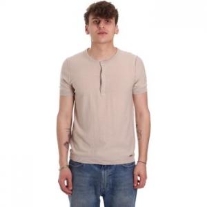 T-shirt με κοντά μανίκια Gaudi