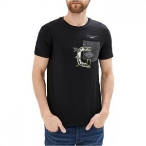 T-shirt με κοντά μανίκια Guess
