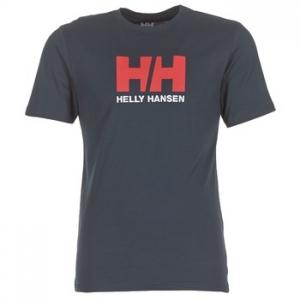T-shirt με κοντά μανίκια Helly