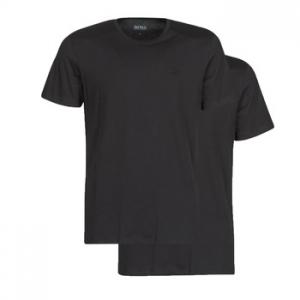 T-shirt με κοντά μανίκια HUGO