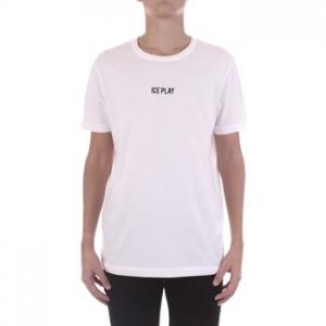 T-shirt με κοντά μανίκια Ice