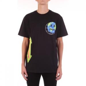 T-shirt με κοντά μανίκια Imomi