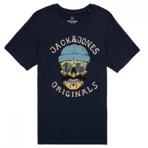 T-shirt με κοντά μανίκια Jack