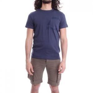 T-shirt με κοντά μανίκια K-Way